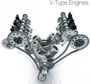 V-Type-Engine-