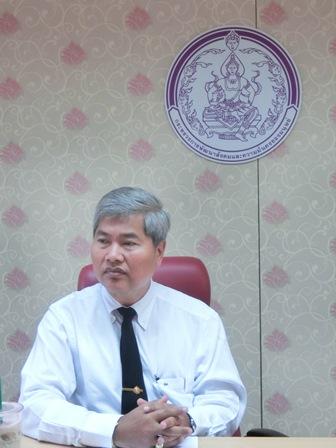 เปิดวิสัยทัศน์ อธิบดีสมชาย เจริญอำนวยสุข กับภารกิจในกรมกิจการสตรีและสถาบันครอบครัว