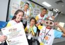 """""""ฮอนด้า ซูเปอร์ ไอเดีย คอนเทสต์ 2559"""" ชวนเยาวชนไทยสร้างสรรค์ไอเดียสิ่งประดิษฐ์กระหึ่มโลก"""