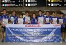ยามาฮ่าต้อนรับ เหล่าฮีโร่นักบิดแห่งเอเชีย หลังครองบัลลังก์แชมป์ประจำปีอย่างยิ่งใหญ่กลับเมืองไทย