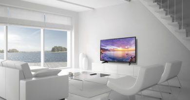 LG LED TV 49 นิ้ว สนุกทุกเวลาด้วย LG GAME TV ที่มากับตัวเครื่อง