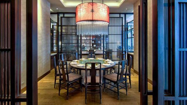 ห้องอาหารไชน่าเทเบิ้ล จัดเมนูพิเศษ 7 วัน สัมผัสสุดยอดพ่อครัวอาหารจีนชื่อดังจากเซียงไฮ้