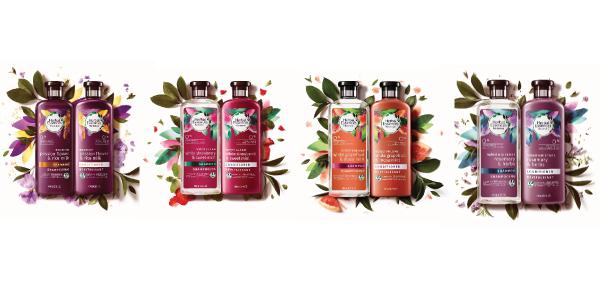 Herbal Essences bio:renew คอลเลคชั่นดูแลเส้นผมใหม่ระดับพรีเมี่ยม