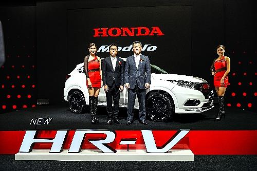 ฮอนด้า ชวนลูกค้าแต่งความสปอร์ตเร้าใจ ด้วยชุดแต่งแท้โมดูโล ในงาน Bangkok International Auto Salon 2018