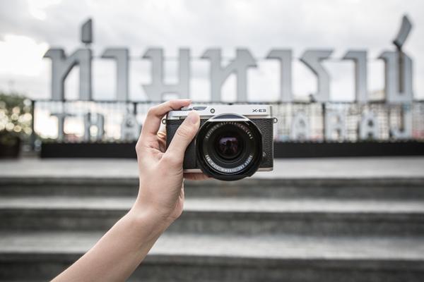 บิ๊ก คาเมร่าแนะ 8 กล้องสุดเอ็กซ์คลูซีฟ  แคปเจอร์ได้เท่ๆ ไม่ซ้ำแบบใคร