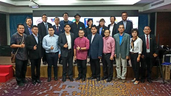 สมาคมการตลาดท่องเที่ยวไทยผนึกพันธมิตรหนุนบูม Traveltech