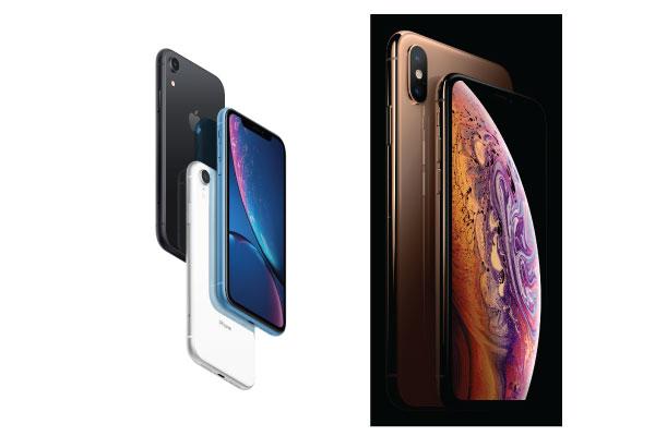 เตรียมพบกับ iPhone XS, iPhone XS Max และ iPhone XR ที่ทรูมูฟ เอช 26 ตุลาคม 2561 นี้