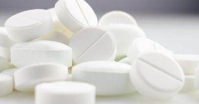 ยาแก้ปวดและยาคลายกล้ามเนื้อ ใช้อย่างไรให้ถูกต้อง