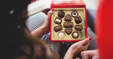 7 ประโยชน์จากช็อคโกแลต ของขวัญที่ดีต่อใจผู้ให้ ดีต่อสุขภาพภายในผู้รับ