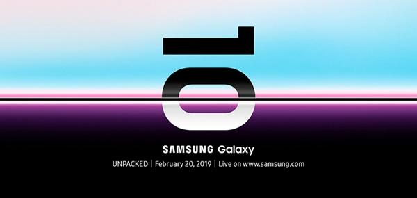 """ฉลองครบรอบ 10 ปี """"ซัมซุง"""" เปิดตัวสมาร์ทโฟนแฟลกชิปรุ่นใหม่ล่าสุด รับชมถ่ายทอดสดพร้อมกัน 21 กุมภาพันธ์ นี้"""