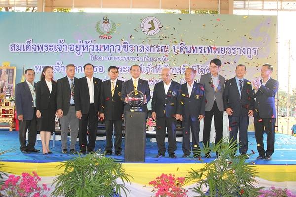 พิธีเปิดศึก มวยไทยสมัครเล่นชิงแชมป์ประเทศไทย 21-25 ก.พ. นี้