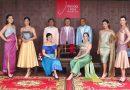 ฮอนด้า แอลพีจีเอ ไทยแลนด์ 2019  เชิญ 6 โปรกอล์ฟสาวระดับโลกร่วมสวมชุดผ้าไหมไทย