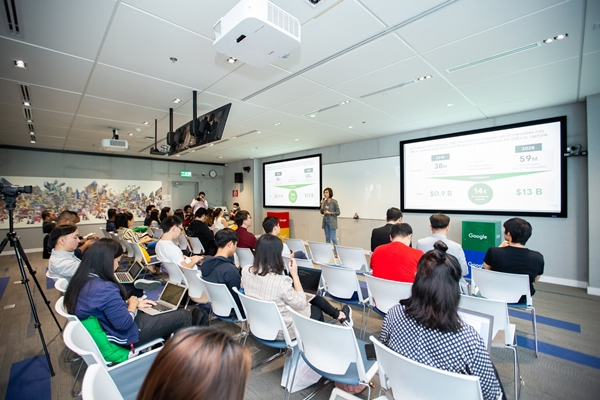 Google จับมือ Lnwshop และ ReadyPlanet หนุนการเติบโตเอสเอ็มอีไทย