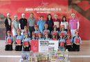 ฮอนด้า แอลพีจีเอ ไทยแลนด์ 2019  ชวน 6 โปรกอล์ฟสาวร่วมทำกิจกรรมเพื่อสังคม