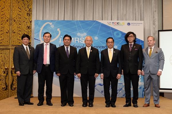 ไซเบอร์ดายน์ บริษัท หุ่นยนต์ไซบอร์กการแพทย์ชั้นนำของโลก จากญี่ปุ่นเปิดตัวในไทย