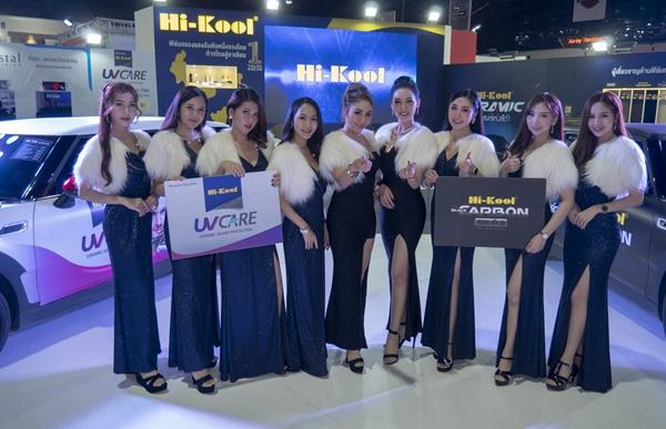 Hi-Kool ทุ่มงบ 60 ล้านบาท รุกตลาด CLMV ตั้งเป้าเบอร์ 1 แบรนด์ไทยในอาเซียน