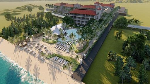 เซ็นทารา ทำเป้าโรงแรม 10 แห่งปี 2561 เตรียมพร้อมปีนี้เผยโฉมโรงแรมน้องใหม่