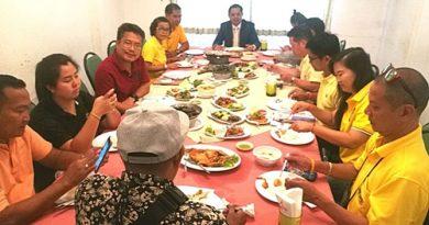 ดร.แซม รมช.การท่องเที่ยว กัมพูชา ชูนโบายกระตุ้นนักท่องเที่ยว ให้ได้ 15ล้านคน ในปี 2030