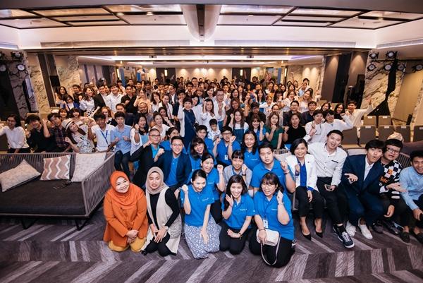Traveloka เผยกรุงเทพฯ และสิงคโปร์ ครองแชมป์แหล่งท่องเที่ยวสุดฮิตปี 2018