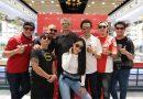 """อายลิ้งค์ วิชั่น จับมือ หอแว่น กรุ๊ป เปิดตัวแว่นตาแบรนด์ดังระดับโลก Ducati """"ปลุกสัญชาตญาณนักแข่งในตัวคุณ"""""""