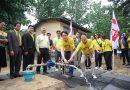 """อีซูซุร่วมแก้ไขปัญหาน้ำ ณ โรงเรียนบ้านก้อจัดสรร อ.ลี้ จังหวัดลำพูน ส่งมอบโครงการ """"อีซูซุให้น้ำ…เพื่อชีวิต"""" แห่งที่ 34"""