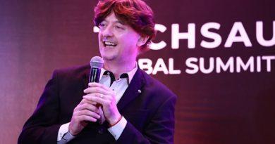 นิสสัน ร่วมอภิปรายถึงรูปแบบการขับขี่แห่งโลกอนาคตในงาน  Techsauce Global Summit 2019