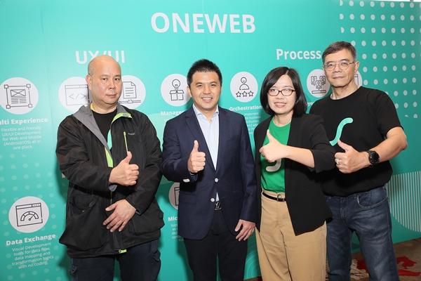 อัฟวาแลนท์ เปิดตัว Digital Maker Platform บนคลาวด์ครั้งแรกในอาเซียน