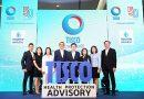 กรุงเทพประกันชีวิต ร่วมกับธนาคารทิสโก้ เปิดตัวบริการ TISCO Health Protection Advisory