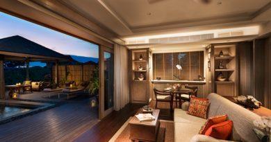 กลุ่มโรงแรมอนันตรา เปิดตัวครั้งแรกในมาเลเซีย ด้วยรีสอร์ทสุดหรูริมทะเล เมืองเดซารู