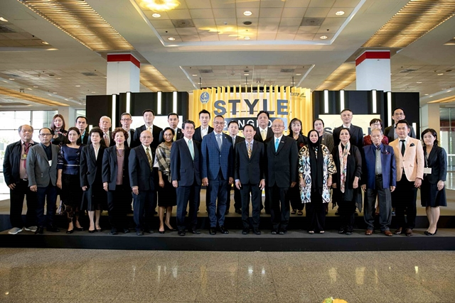 """งานแสดงสินค้า """"STYLE Bangkok"""" ครบสุดในภูมิภาค หนุนภาพลักษณ์อุตสาหกรรมไลฟ์สไตล์ไทยสู่สากล"""