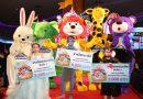 """เมเจอร์ ซีนีเพล็กซ์ กรุ้ป ร่วมกับ โคโดโม จัดงาน """"KODOMO Movie Happy Carnival""""ชิงทุนการศึกษากว่า 40,000 บาท"""