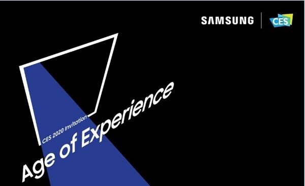 ซัมซุง กับนวัตกรรมระดับโลก ในงาน CES 2020 ถ่ายทอดสดพร้อมกันทั่วโลก 7 มกราคมนี้