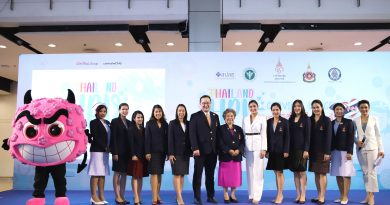 """สตรีไทย รู้จัก รู้สิทธิ์ ตรวจเช็ก ป้องกัน """"ไวรัสเอสพีวี"""" ต้นเหตุการเกิดมะเร็งปากมดลูก!!!"""
