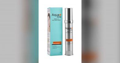 Aqua+ Series Bright-Up Daily Moisturizer