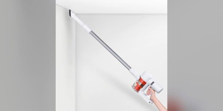 เสียวหมี่ เปิดตัว เครื่องดูดฝุ่นไร้สาย Mi Handheld Vacuum Cleaner 1C