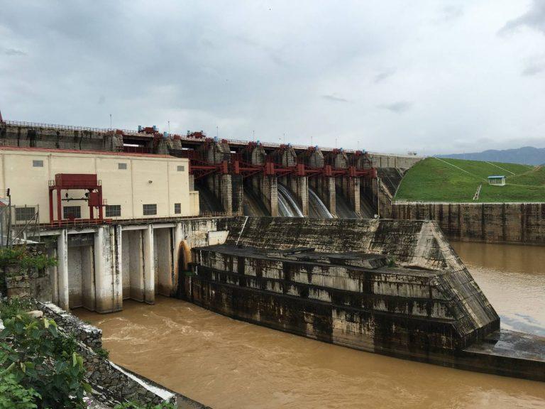 โตชิบา คว้าสัญญาโครงการบูรณะโรงไฟฟ้าพลังน้ำ Sedawgyi ประเทศเมียนมา