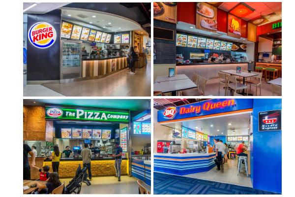 """""""ไมเนอร์ ฟู้ด"""" ลุยตลาดครึ่งปีหลัง เดินหน้าพัฒนาร้านอาหารครบวงจรรับวิถีใหม่"""