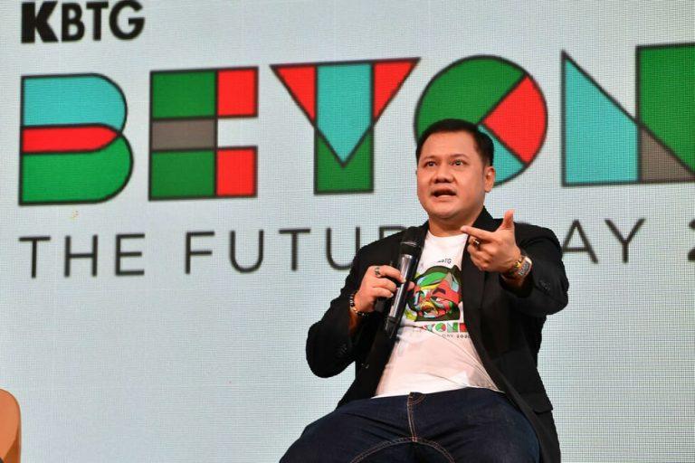 KBTG ชูวิสัยทัศน์ Beyond The Future Day 2020 ตั้งเป้าปี 68 เป็นบริษัทเทคโนโลยีที่ดีที่สุดในไทย