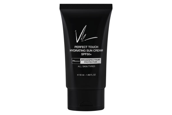 Perfect Touch Hydrating Sun Cream SPF50+ PA+++