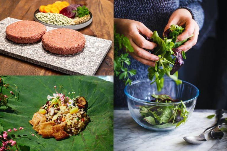 อัพเดท 7 เทรนด์ธุรกิจอาหารมาแรงปี 2021!