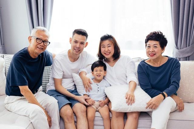 ไม่มีโรคภัย = ปัจจัยสร้างความสุข' ทริคสร้างสุขแบบเวชศาสตร์ครอบครัว