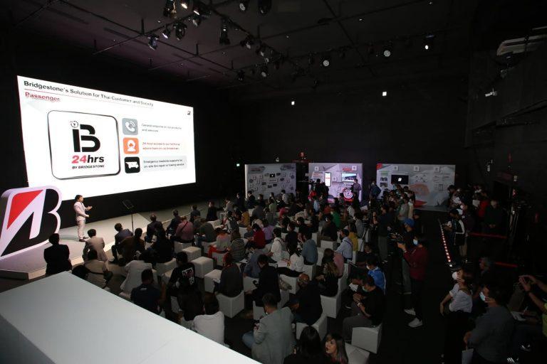 บริดจสโตน เผยกลยุทธ์ธุรกิจปี 2564 พร้อมเปิดตัวแท็กไลน์ใหม่ครั้งแรกในประเทศไทย