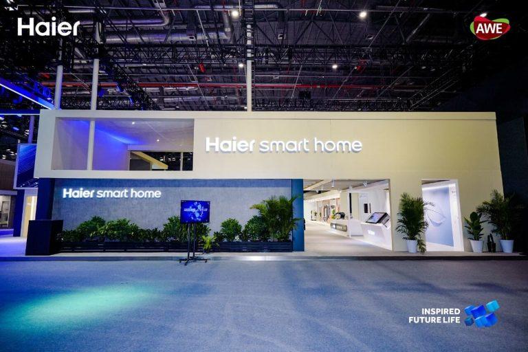 เครื่องปรับอากาศไฮเออร์ คว้า 3 รางวัลใหญ่ จากเวที Appliance and Electronics World Expo 2021