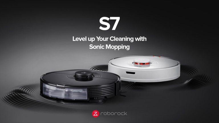 """รู้จัก Roborock แบรนด์เครื่องดูดฝุ่นระดับโลก เปิดตัว """"Roborock S7"""" เทคโนโลยีฟังก์ชั่นถูใหม่ล่าสุด ที่เหนือกว่าทำความสะอาดจากมนุษย์!"""