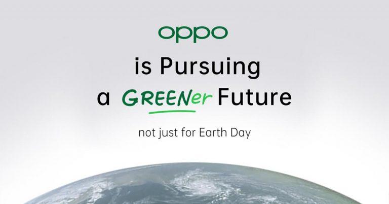 OPPO ร่วมสร้าง ecosystem ที่ยั่งยืน มุ่งสู่อนาคต ในฐานะของพลเมืองโลก