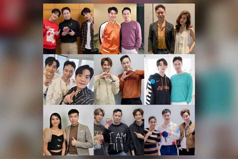 """"""" ร็อคกี้ จง """" หนุ่มจีนมากความสามารถ ที่ถ่ายทอดเรื่องราวจากไทยสู่จีนผ่านรายการ Thailand Coming"""