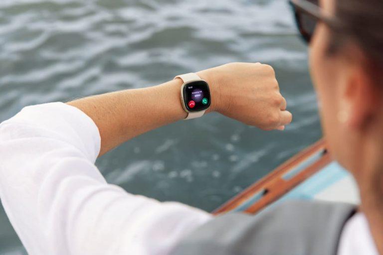 Fitbit OS 5.2 ล่าสุด รองรับการแจ้งเตือนภาษาไทยแล้ว