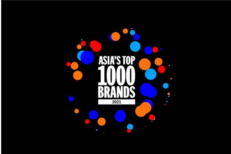 """ซัมซุงครองตำแหน่ง """"แบรนด์ที่ดีที่สุดในเอเชีย"""" ติดต่อกันเป็นปีที่ 10"""
