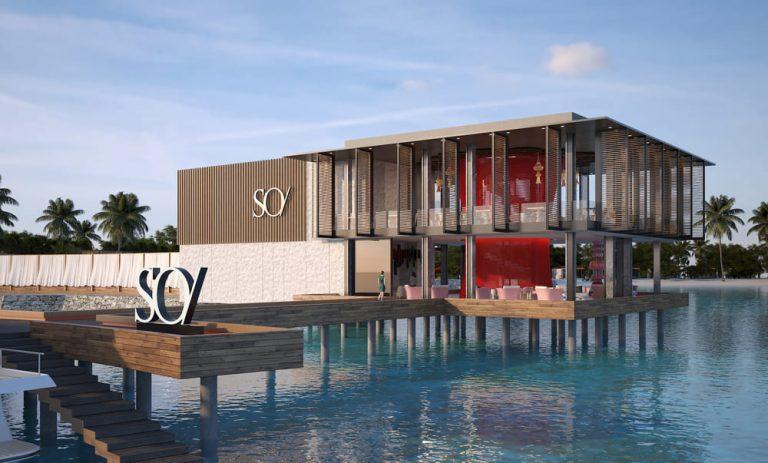 """S Hotels & Resorts"" จับมือ ""Wai Eco World Developer"" เปิดตัว ""SO/"" แบรนด์รีสอร์ทไลฟ์สไตล์แถวหน้าของ ""แอคคอร์"" แห่งแรกในมัลดีฟส์"