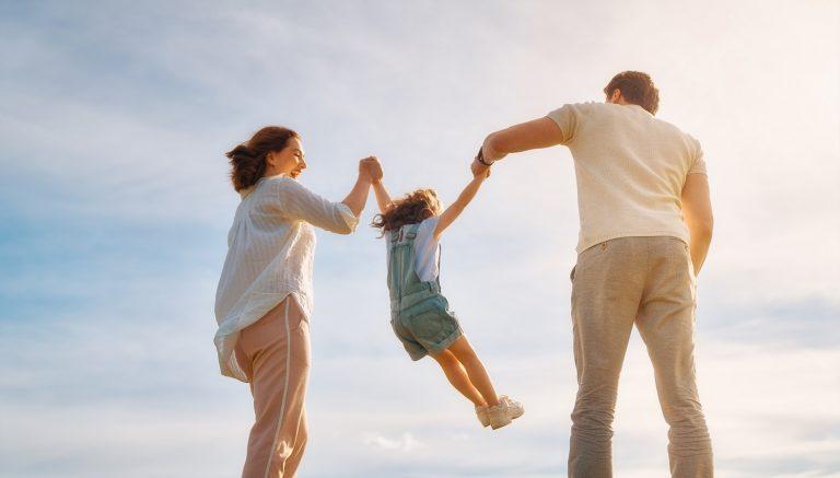 ทวงคืนคุณภาพชีวิตเจ้าตัวเล็ก How to ดูแลสุขภาพเด็กยุค New Normal